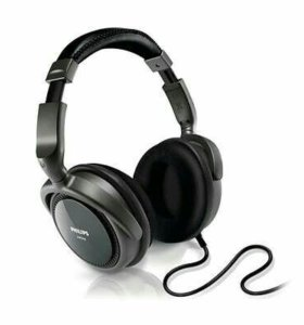 Наушники PHILIPS SHP 2700