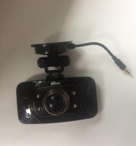 Видеорегистратор ritmix AVR-832 1920x1080