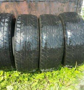 Резина Dunlop