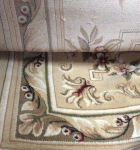 Великолепный ковёр