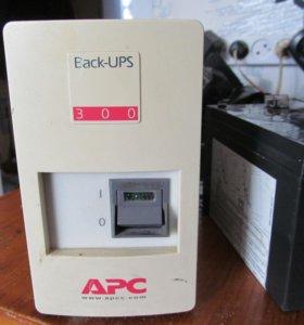 Бесперебойник APC-300
