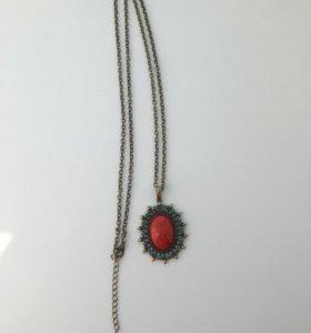 Ожерелье diva