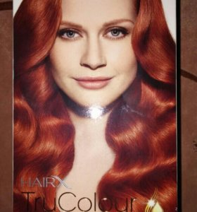 Краска для волос 8.45 Hair X Oriflame