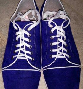 Туфли новые! р42