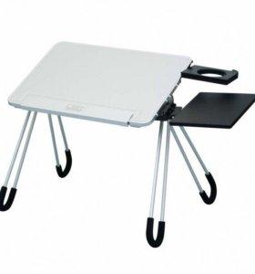 Cкладной столик для ноутбука