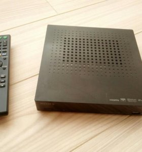 Медиа плеер Sony SMP-N100