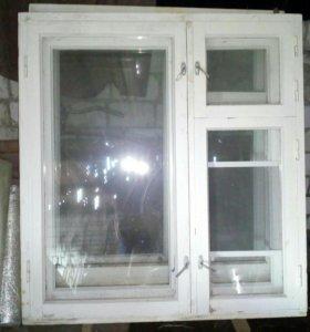 Два окна
