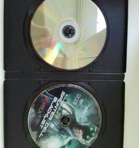 Игра на Xbox 360. Версия прошивки LT+ 3.0