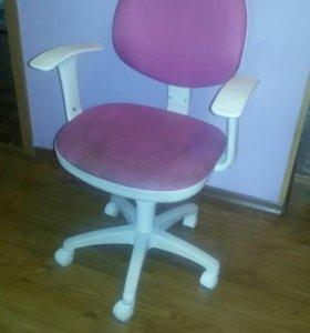 Детское кресло ученическое