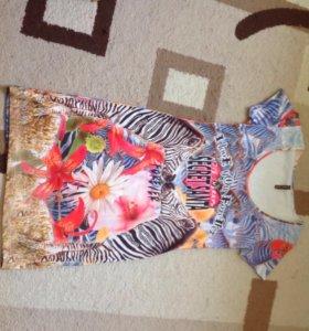 Платье новое 42-44 р