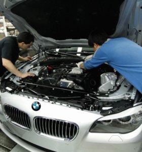 ЧипТюнинг BMW и перевод на E2