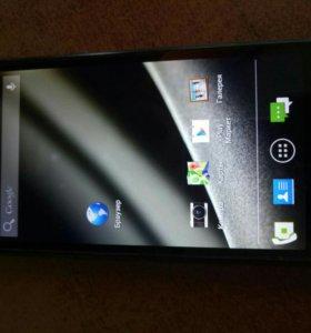 Телефон Philips Xenium W6610.