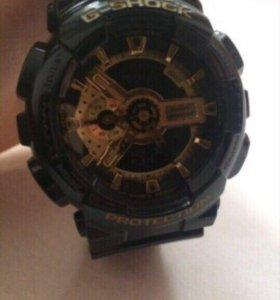 Часы Casio G-shock(оригинал)