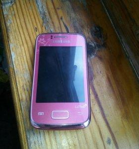 Продам телефон Самсунг GT-6102