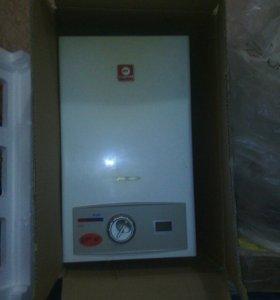 Автоматическая газовая калонка