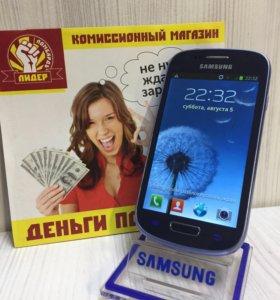 Смартфон SAMSUNG galaxy s 3 mini