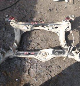 Балка для Audi Q5