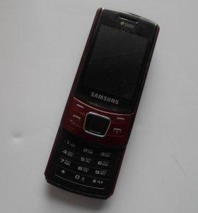 """Телефон """" Samsung """" в отличном состоянии"""