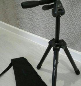 Штатив Velbon Ultra Luxi-L