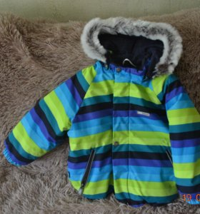 Lenne (kerry) Зимний костюм (Два полукомбинезона)