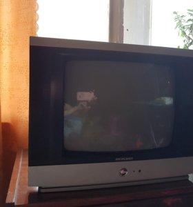 Телевизор Record