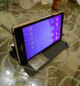 Sony XPERIA смартфон