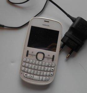 """Телефон """" NOKIA BL-5j """"  в отличном состоянии"""