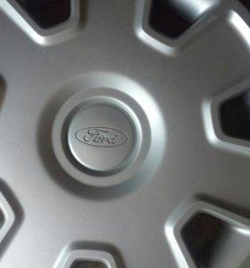 Колпаки Форд Фокус 2