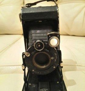 Фотоаппарат 1936года