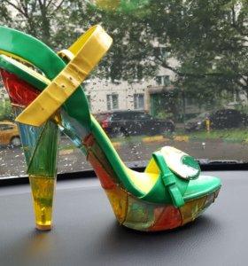 Туфли женские Paolo Conte 38