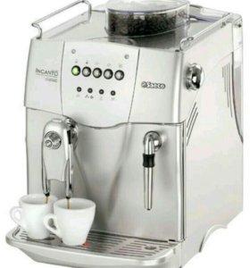 Ремонт кофемашины. Сервис инженер.