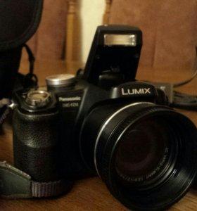 Фотоаппарат цифровой Panasonic