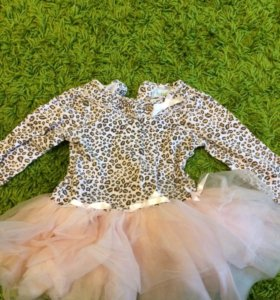Платье 👗 пышное
