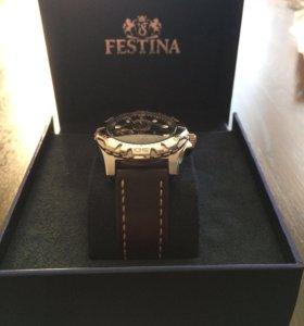 Новые Мужские часы Festina F16243/8