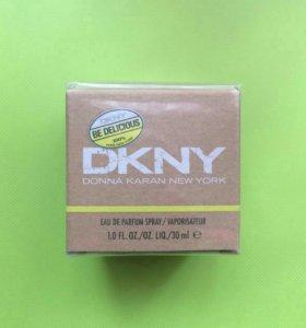 DKNY туалетная вода унисекс