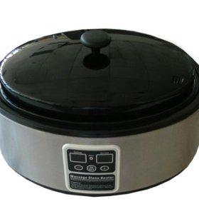 Ванна-нагреватель камней 6л с дисплеем