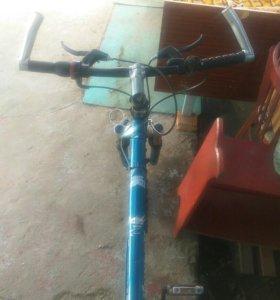 Маунтин байк, спортивный велосипед . Срочно.