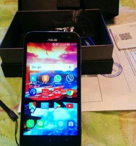 Смартфон Asus ZenFone ZOOM