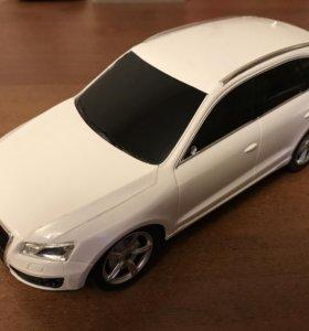Автомобиль радиоуправляемый Audi Q5