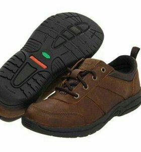 Ботинки детские Timberland (новые) EU29