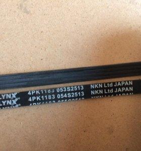 Ремень генератора Toyota Allex