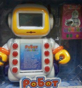 Робот обучающий