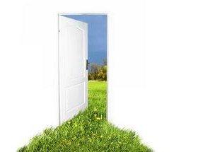 Двери межкомнатные б\у