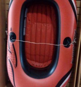 Лодка для детей