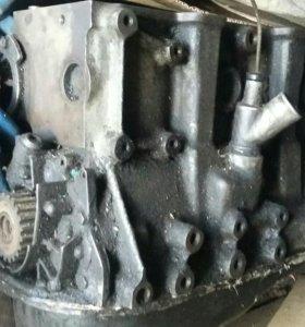 Блок двигателя Ваз 2115
