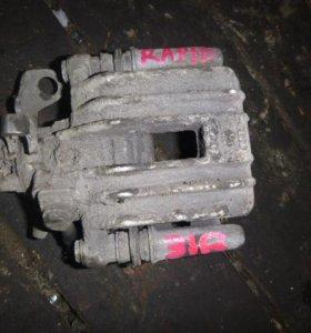 Суппорт тормозной для Skoda Rapid