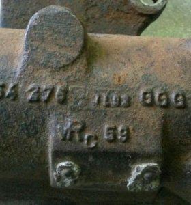 Рулевая колонка Ford моверик нисан тирана2