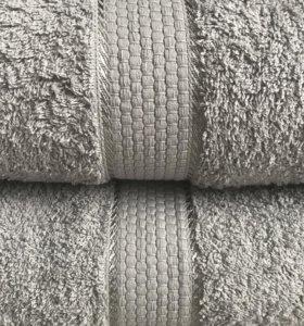 Махровая простынь/покрывало/полотенце
