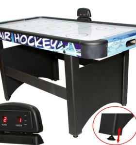 айро хоккей