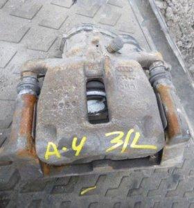 Суппорт тормозной Audi A4 (B8) 2007-2015, Ауди А5